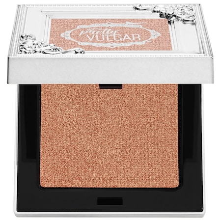 Pretty Vulgar Shimmering Swan Ultra-Reflective Highlighting Powder