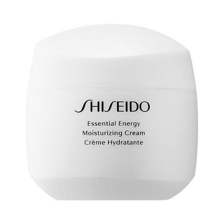 Shiseido Essential Energy Moisturizing Cream 1.7 oz/ 50 mL