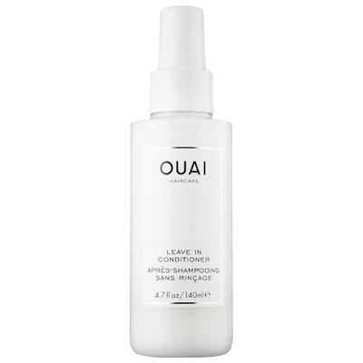 Ouai Leave-In Conditioner 4.7 oz/ 140 mL