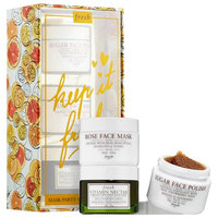 fresh Mask Party Treatment Trio