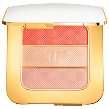 TOM FORD Soleil Contouring Compact Nude Glow