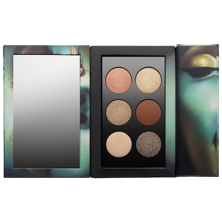 PAT McGRATH LABS MTHRSHP Sublime Bronze Ambition Eyeshadow Palette