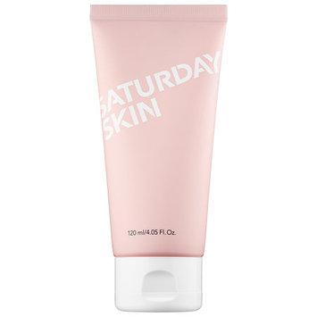 Saturday Skin Rise + Shine Gentle Cleanser