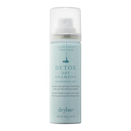 Drybar Detox Dry Shampoo Lush Scent