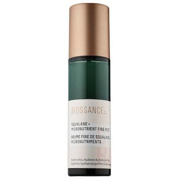 Biossance Squalane + Micronutrient Fine Mist