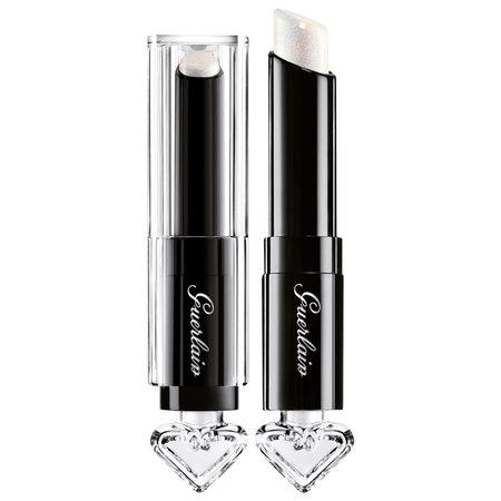 Guerlain La Petite Robe Noire Deliciously Shiny Lipstick