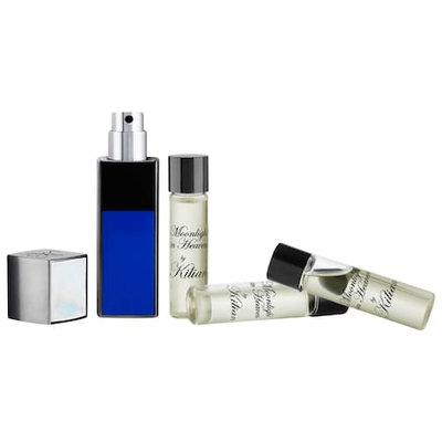 Kilian Moonlight in Heaven Travel Spray Set 4 x 0.25 oz/ 7.5 mL