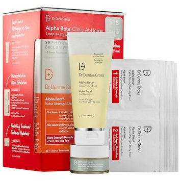 Dr. Dennis Gross Skincare Alpha Beta(R) Clinic-At-Home