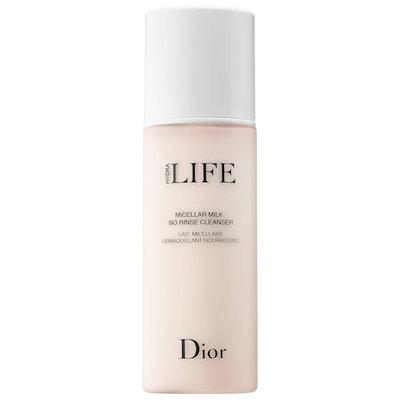 Dior Hydra Life Micellar Milk No Rinse Cleanser