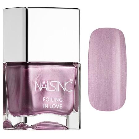 NAILS INC. Foiling In Love Nail Polish