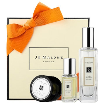 Jo Malone London Warm & Floral Set