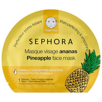 SEPHORA COLLECTION Face Mask Pineapple - Pore perfecting & smoothing