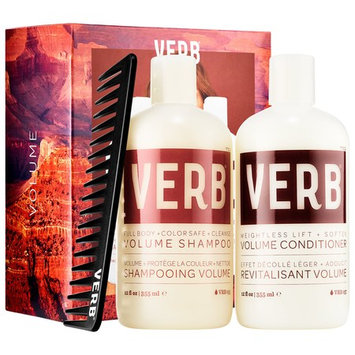 Verb Volume Shampoo and Conditioner Duo