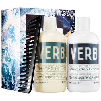 Verb Hydrating Shampoo and Conditioner Duo