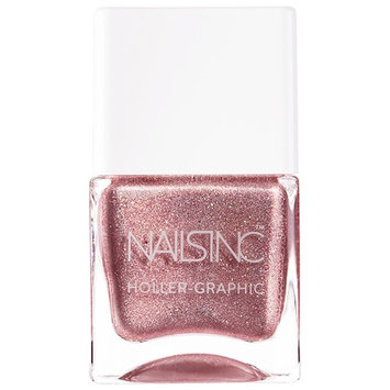 NAILSINC™ Holler-Graphic Nail Polish Collection