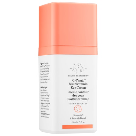 Drunk Elephant C-Tango(TM) Multivitamin Eye Cream