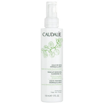 Caudalie Make-Up Removing Cleansing Oil 3.38 oz/ 100 mL