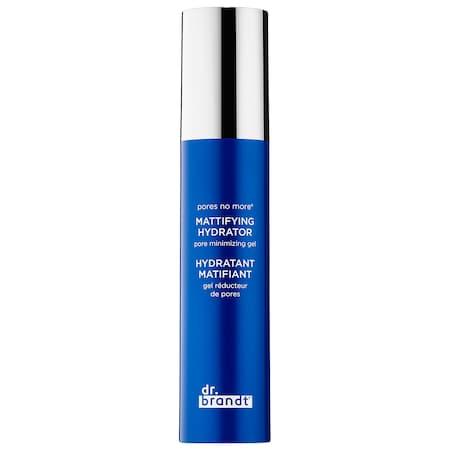 Dr. Brandt Skincare pores no more(R) Mattifying Hydrator Pore Minimizing Gel