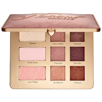Send Nudes: Best Neutral Eyeshadow Palettes by Molly K.