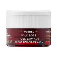 KORRES Wild Rose Vitamin C Brightening 24H Moisturiser