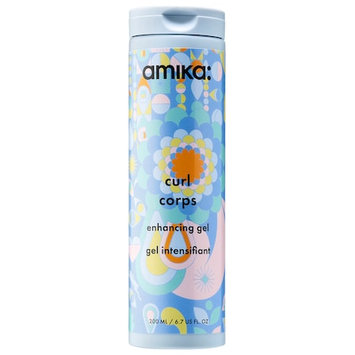 amika Curl Corps Enhancing Gel 6.7 oz/ 200 mL