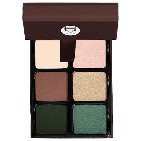 Viseart Theory Palette Theory VI Absinthe
