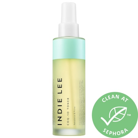 Indie Lee CoQ-10 Toner 4.2 oz/ 125 mL