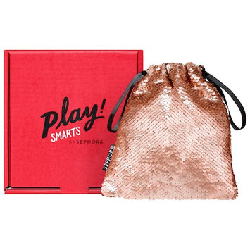 PLAY by SEPHORA PLAY! by SEPHORA PLAY! SMARTS: Glitter Eyes for Real Life