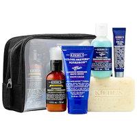 Kiehl's Since 1851 Men's Grooming Essentials