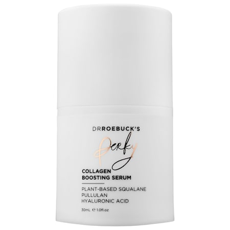 Dr Roebuck's Perky Collagen Boosting Serum