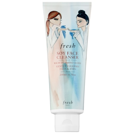Fresh Soy Face Cleanser Limited Edition 6.7 oz/ 200 mL