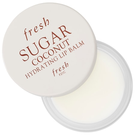 Fresh Coconut Hydrating Lip Balm