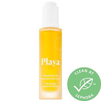 Playa Ritual Hair Oil 1.35 oz/ 40 mL