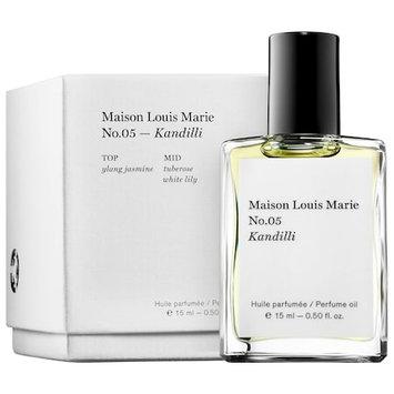 Maison Louis Marie No.05 Kandilli Perfume Oil 0.50 oz/ 15mL