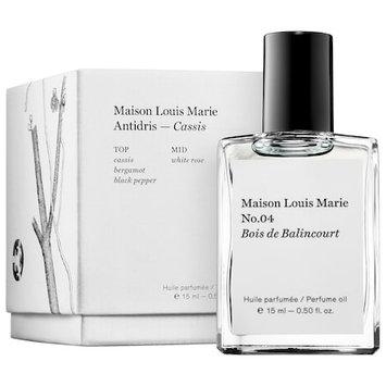 Maison Louis Marie Antidris Cassis Perfume Oil 0.50 oz/ 15mL