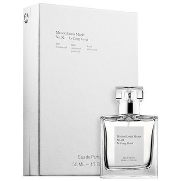 Maison Louis Marie No.02 Le Long Fond Eau de Parfum 1.7 oz/ 50 mL