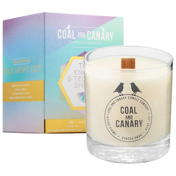Coal and Canary Top Knots & Tequila Shots 8 oz/ 240 mL