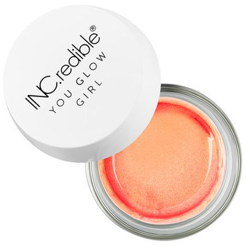 INC.redible INC. redible You Glow Girl Iridescent Jelly Peach Out 0.32 oz/ 9.35 g