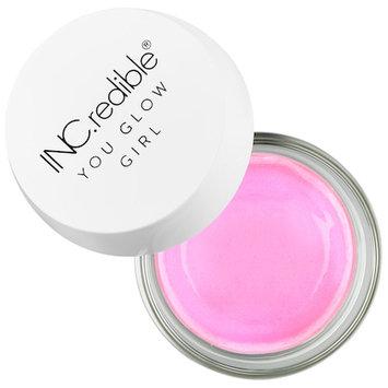 INC.redible INC. redible You Glow Girl Iridescent Jelly Flocking Fabulous 0.32 oz/ 9.35 g