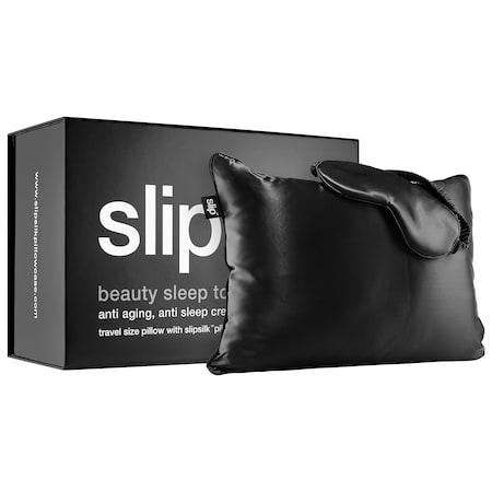 Slip Beauty Sleep To Go! Black