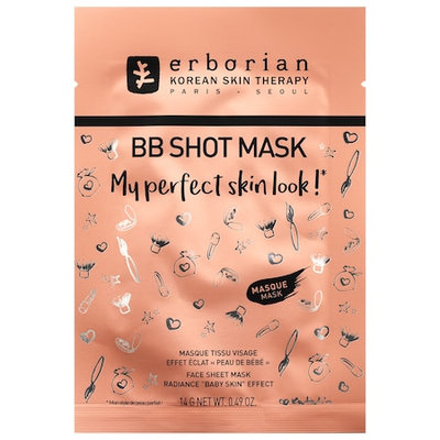 Erborian BB Shot Mask