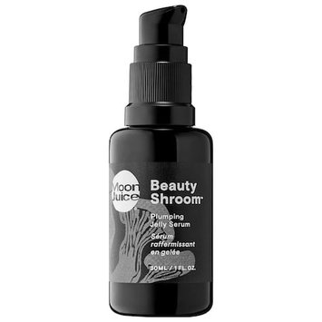 Moon Juice Beauty Shroom(TM) Plumping Jelly Serum 1 oz/ 30 mL