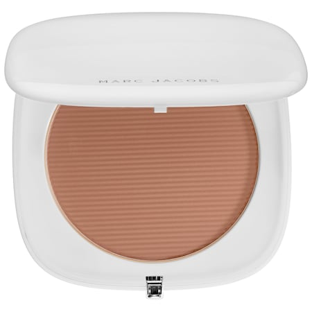 Marc Jacobs Beauty O Mega Bronzer Coconut Perfect Tan 104 Tan-Tastic! 0.08 oz/ 2.26 g