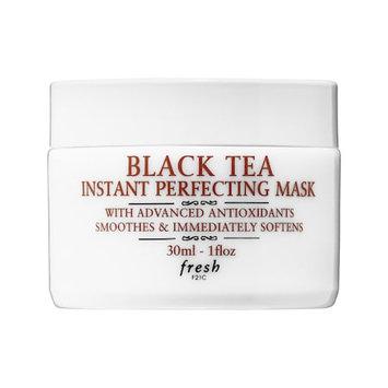 Fresh Black Tea Instant Hydrating Face Mask 1 oz/ 30 mL