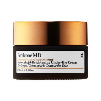 Perricone MD Essential Fx Acyl-Glutathione Smoothing & Brightening Under-Eye Cream 0.5 oz/ 15 mL