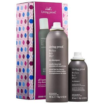 Living proof All I Want Is Dry Shampoo