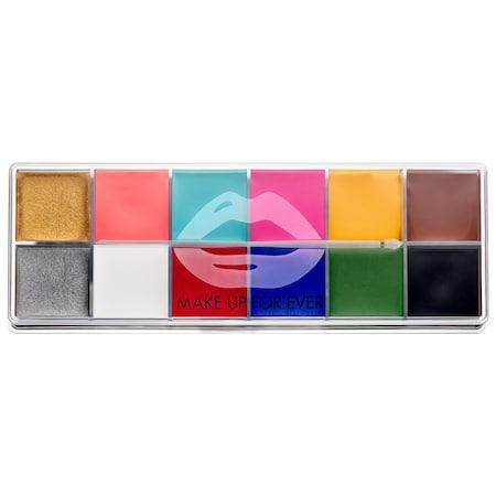 MAKE UP FOR EVER Flash Color Palette Multi-use Cream Color Palette Artistic