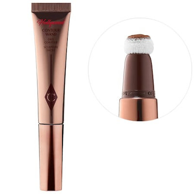 Charlotte Tilbury Hollywood Contour Wand Fair/ Medium 0.40 oz/ 12mL