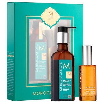 Moroccanoil 10th Anniversary Set