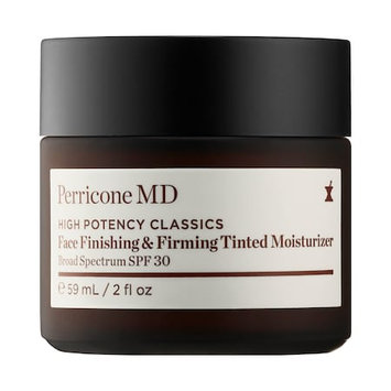 Perricone MD High Potency Classics: Face Finishing & Firming Moisturizer Tint SPF 30 2 oz/ 59 mL